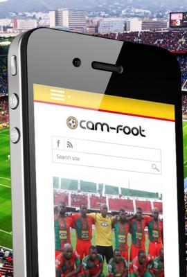 Cam-Foot.com