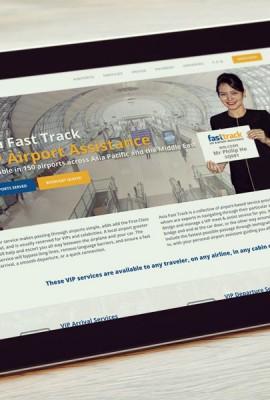 AsiaFastTrack